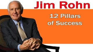 Jim Rohn - 12 Pillars of Success - Chris Widener - AudioBook mp4