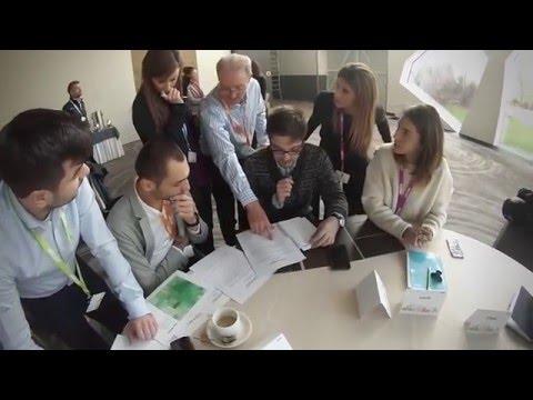 Continental Europe Graduate Development Program