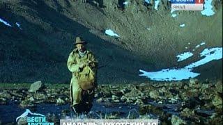 По культовой для северян книге Олега Куваева сняли фильм «Территория»