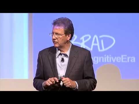 The Future of Cognitive Computing