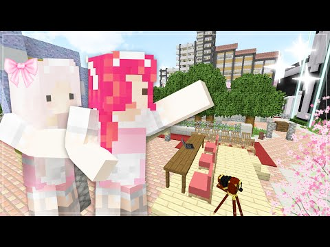 """Minecraft Maids """"MAID AUDITIONS!"""" Roleplay ♡67"""