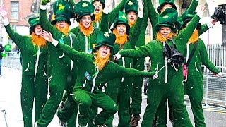 9 Delightful Facts About Saint Patrick's Day Top 10 Video