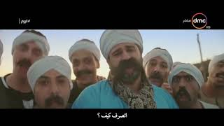 اليوم – الفنان أكرم حسني بطل حملة