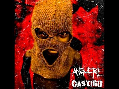 ANGUERE - CASTIGO (EP)
