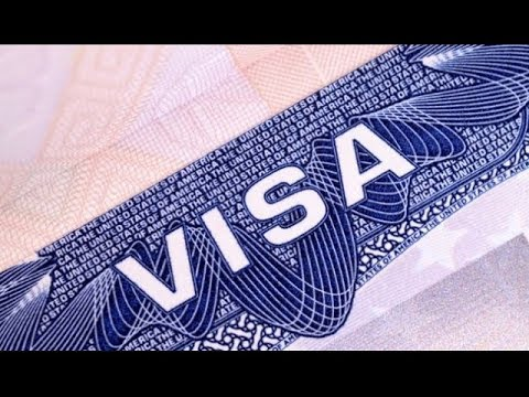 How To Apply USA Visit Visa From Saudi Arabia Pakistani National Part # 3