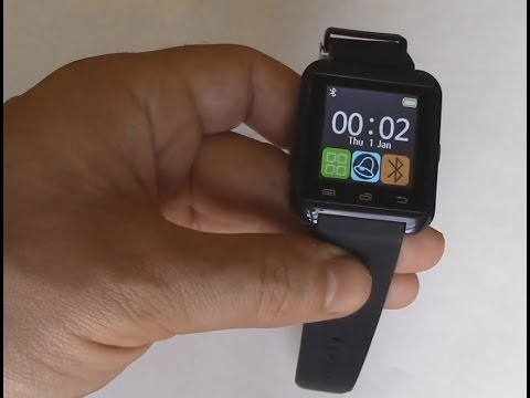 jamsonic smart watch