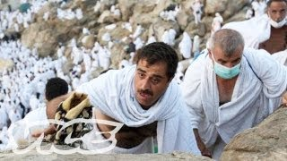 Sneaking a Camera into Mecca to Film Hajj: The World's Largest Pilgrimage with Suroosh Alvi