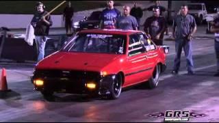 El Humilde Racing 6.88 @ 204 MPH (2JZ Corolla)