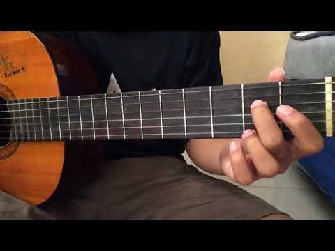 Jaz - Teman Bahagia (Tutorial Gitar)