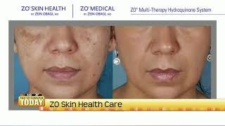 NDT ZO Skin Health Care