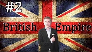 HoI4 - Modern Day Mod - British Empire - Part 2