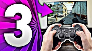JAK WYGLĄDA CS:GO na XBOX 360, PlayStation 3 i TELEFONIE?!