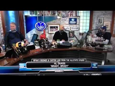 Al Dukes Sings Brady, Brady