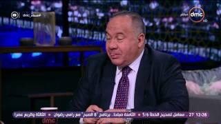مساء dmc - أحمد شيحة: أطالب بإلغاء وزارة التموين تمامآ لأنها منبع الفساد في السلع والدعم بيتسرق