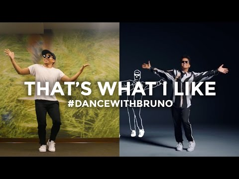That's What I Like - Bruno Mars (Dance Cover)   #DanceWithBruno @besperon