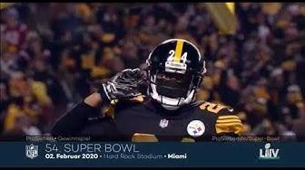 Super Bowl 2020 Tickets | ProSieben Gewinnspiel (ProSieben)