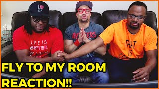 BTS 'Fly To My Room' REACTION (Song and Lyrics Review)