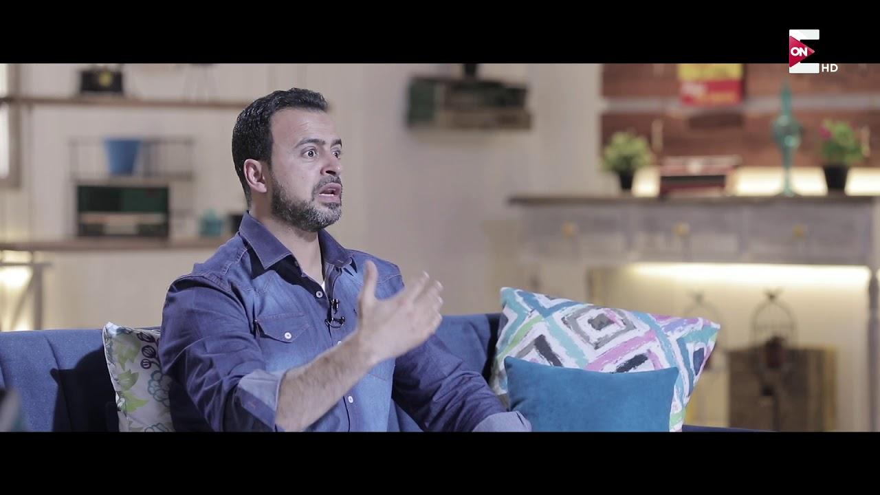 استعد للأسئلة الستة الكبرى يوم القيامة - مصطفى حسني