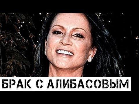 В браке с Ротару: Алибасов ошарашил заявлением