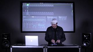 Maschine Mikro MK3: Making a Beat-First Look