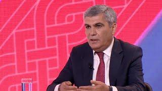 Հարցազրույց Արամ Սարգսյանի հետ