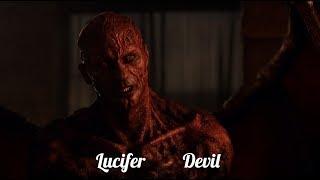 Lucifer - Devil  ( season 4 ) | Люцифер 4 сезон
