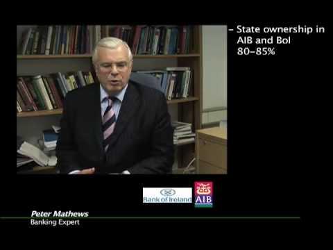 3. Independent Irish Banker explains Ireland