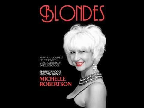 BLONDES Cabaret Promo