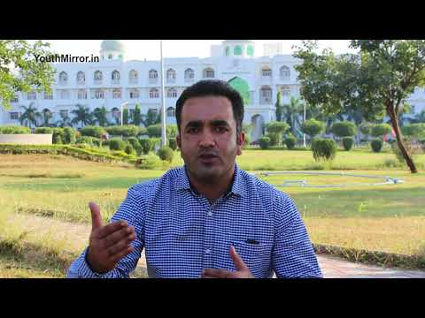 Student Community gives tough Opposition to #BJP | Interview with Attaullah Niazi