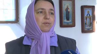 В Самарский храм Святых Жён Мироносиц прибыла икона Божьей Матери