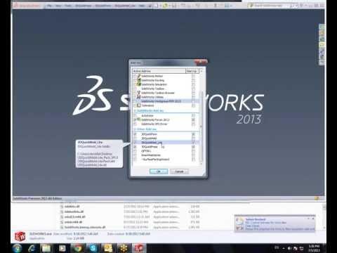 Instalação Solidworks 2012 | Doovi