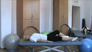 Комплекс упражнения при эндопротезировании сустава(, 2013-12-26T17:47:05.000Z)