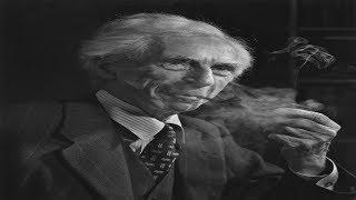 철학이란 무엇인가 - 버트런드 러셀 (1960) Bertrand Russell discusses philos…