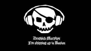[10 Hour Perfect Loop] Dropkick Murphy