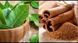 Чай с Корицей и Лавровым Листом Для Похудения и Оздоровления