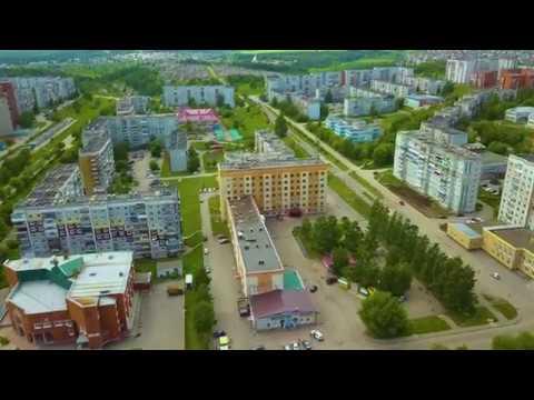 Прокопьевск. Тырган. 06.2019