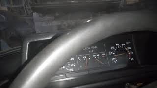 Проверяем давление масла в двигателе ВАЗ 2130.