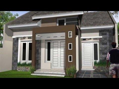 desain rumah minimalis - youtube