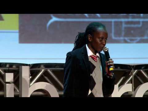 Advocating for Uganda's LGBT -- risk and resilience | Kasha Jacqueline Nabagesera | TEDxLiberdade