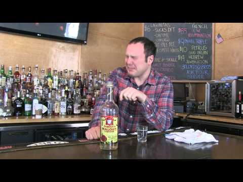 Jeppson's Malort Unaired Commercial