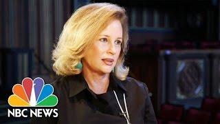 Anita Perry: Rick Wasn't Ready Last Time | NBC News