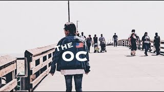 【LA VLOG 】ロサンゼルスカリフォルニアオレンジカウンティの旅!【The OC】