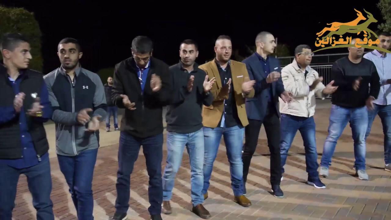 نعمان الجلماوي حلمي ابو الليل أفراح ال عسليه