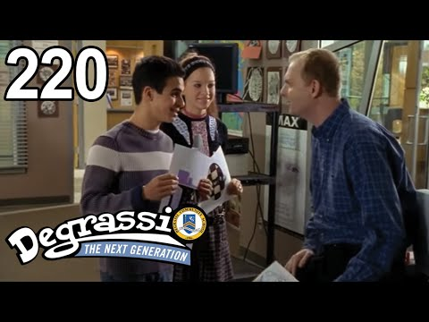 Degrassi 220 - The Next Generation | Season 02 Episode 20 | How Soon is Now?