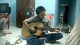 Guitar - Romeo & Juliet full HD