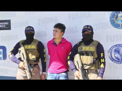 Varias capturas en La Ceiba y otras noticias departamentales