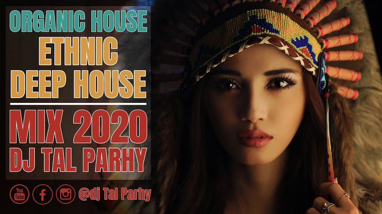 Download Oriental Music Mix 2020 🌱 | Ethnic Deep House & Organic House 🌱 Music by Tal Parhy #2