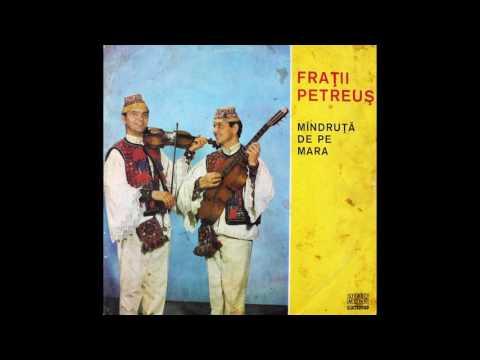 Fratii Petreus - Mindruta de pe Mara
