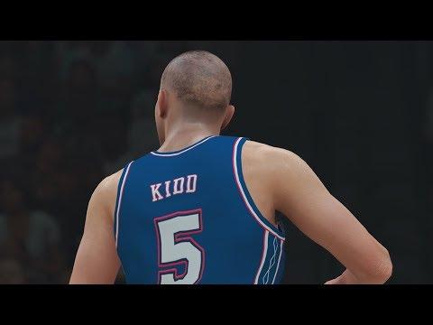 NBA 2K18 Gameplay - 05