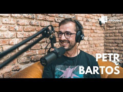 Petr Bartoš - o Chytré karanténě, otevřených datech a budoucnosti zdravotnictví